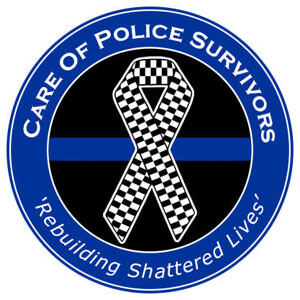 Logo-Care of Police Survivors