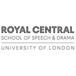 Logo-Royal Central School of Speech & Drama