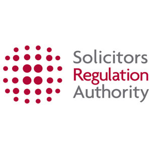 Logo-Solicitors Regulation Authority