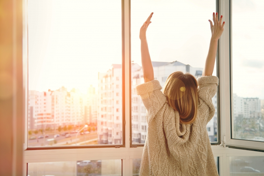 10 Life Hacks to Give You a Stress-Free Morning
