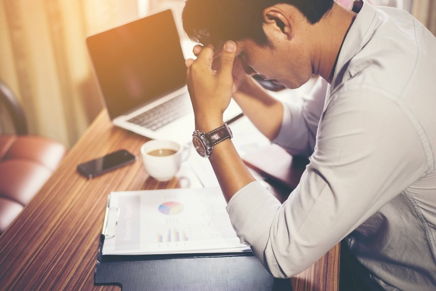 Work Stress Linked to greater risk of Stroke