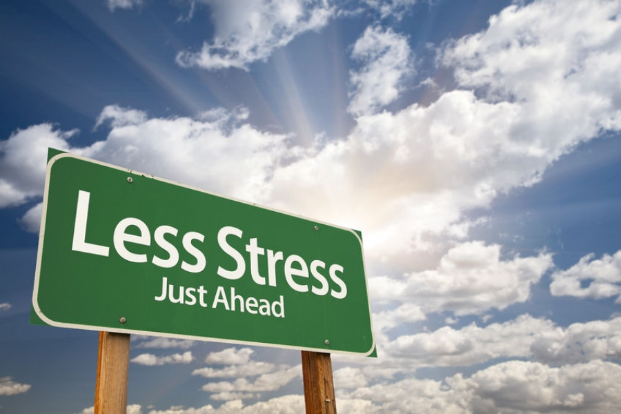 Top 10 Tips to Help Manage Stress and Take Back Control