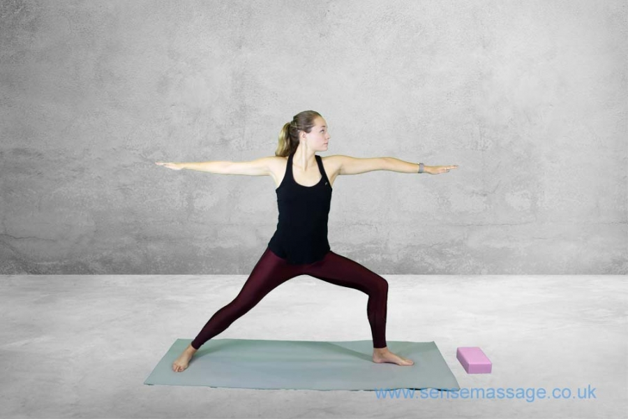 Try These Easy Yoga Poses To Ease Back Pain